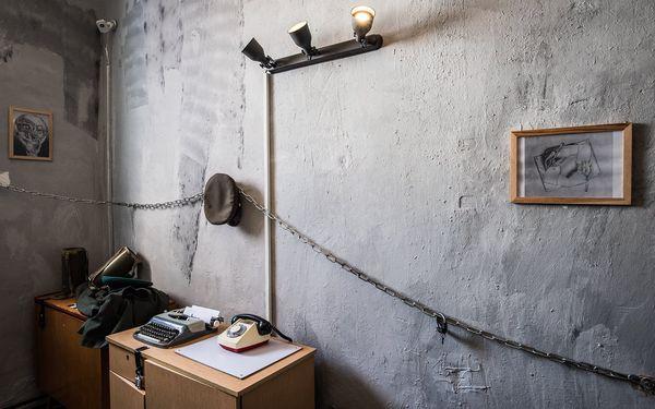 UnIQue room