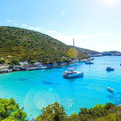 Nezabudnuteľná letná dovolenka na ostrove Krk