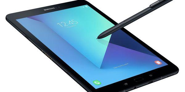 Dotykový tablet Samsung Tab S3 9.7 Wi-FI (SM-T820NZKAXEZ) černý + DOPRAVA ZDARMA3