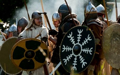 12. ročník raně středověké bitvy Rogar