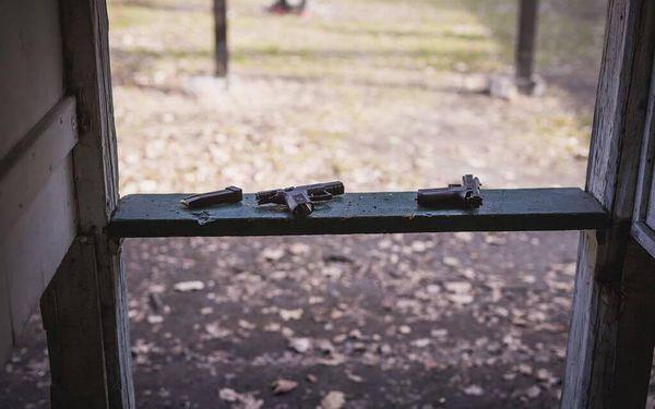 Střelecký kurz pro začátečníky2