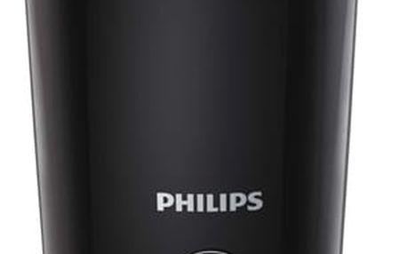 Automatický pěnič mléka Philips CA6502/65 černý