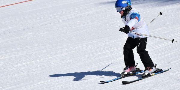 Kurz lyžování pro 2 osoby (2 h)3