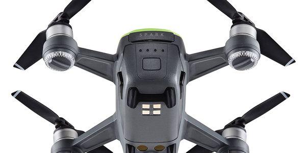 Dron DJI Spark Fly More Combo (DJIS0202C) zelený4