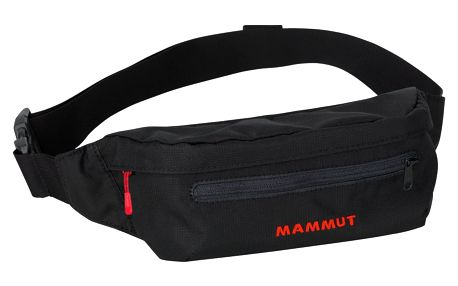 Ledvinka MAMMUT Classic Bumbag 1,5 - černá