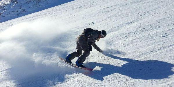 Kurz snowboardingu pro začátečníky2