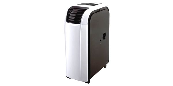 Klimatizace Guzzanti GZ 900 bílá + DOPRAVA ZDARMA2