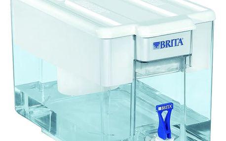 Filtrační konvice Brita Optimax 100239