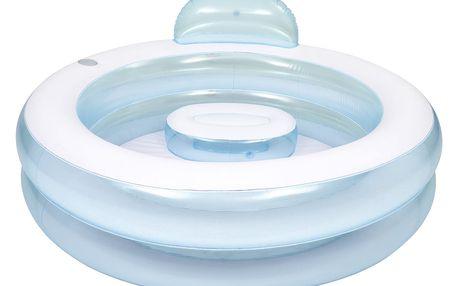 Nafukovací bazén 152 x 62 cm se sedátkem