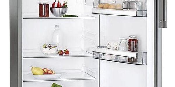 Chladnička AEG RDB72321AX stříbrná/nerez2