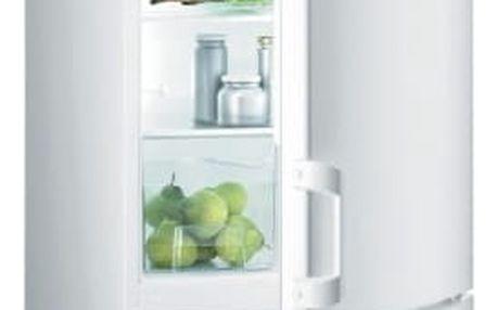 Chladnička s mrazničkou Gorenje RK 61620 W bílá
