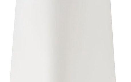 Dávkovač na mýdlo RUBBER - bílá barva, ZELLER