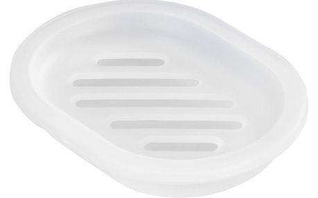 Mýdelník ARKTIKS SOAP, barva bílá, WENKO