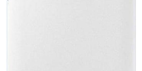 Pouzdro na mobil flipové Samsung pro Galaxy J3 2016 (EF-WJ320PWEGWW) bílé2