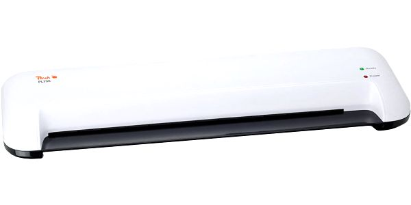 Laminátor Peach PL755, A3, 2x 125mic (PL755) bílý2