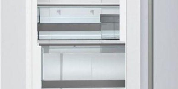 Chladnička s mrazničkou Gorenje NRK6202TW bílá3