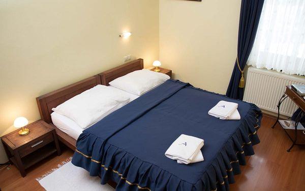 Tatranský wellness pobyt v jedinečném hotelu s nádechem italského stylu, Vysoké Tatry, vlastní doprava, polopenze2