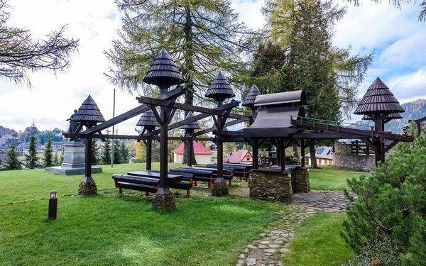 Akciový wellness pobyt na Donovalech, Nízke Tatry - Donovaly, vlastní doprava, polopenze2
