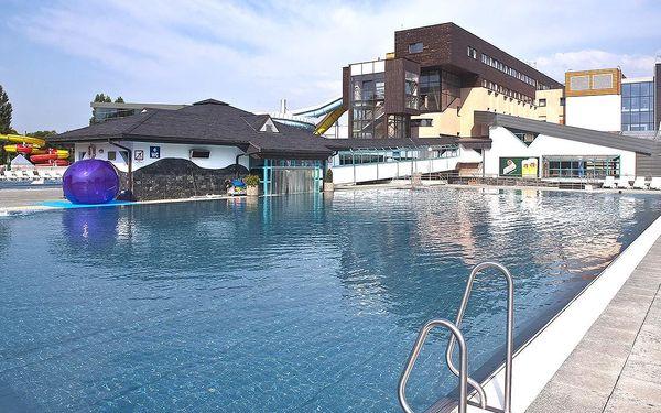 Pobyt v oblíbeném aquaparku pod Tatrami, Vysoké Tatry, vlastní doprava, polopenze3