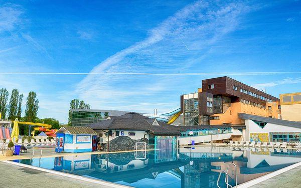 Pobyt v oblíbeném aquaparku pod Tatrami, Vysoké Tatry, vlastní doprava, polopenze4