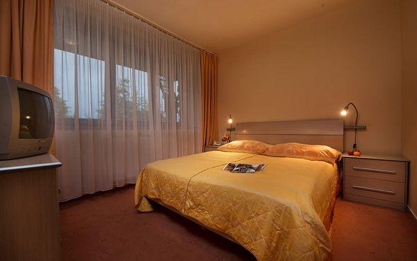 Pobyt se vstupem do SPA by L'Occitane v Hotelu Lesná, Vysoké Tatry, vlastní doprava, polopenze2