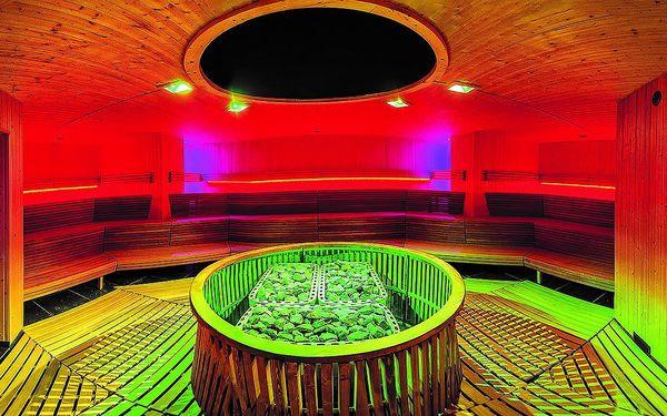 Pobyt v oblíbeném aquaparku pod Tatrami, Vysoké Tatry, vlastní doprava, polopenze2