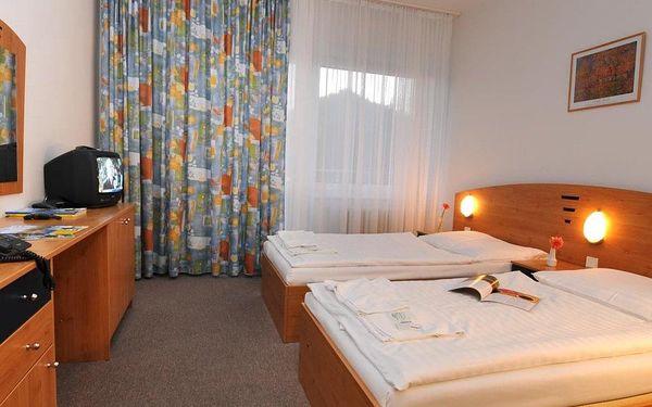 Relaxační pobyt v hotelu situovaném v překrásném prostředí Národního parku Nízké Tatry, Nízke Tatry - Liptov, vlastní doprava, polopenze4