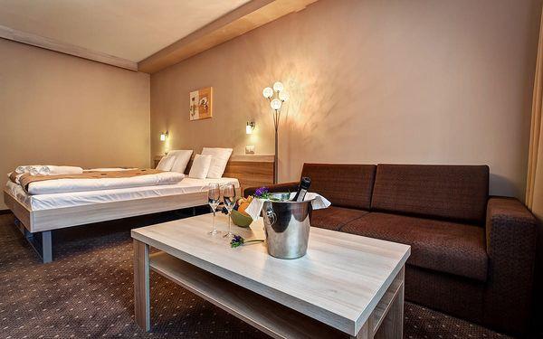 Dokonalý odpočinek v hotelu na Liptově s nejlepšími službami, vlastní doprava3