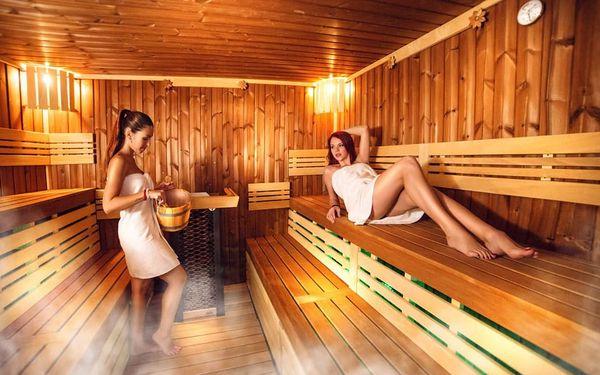 Pobyt se vstupem do wellness v oblíbeném hotelu s jedinečnou atmosférou a dobrou polohou, Nízke Tatry - Jasná, vlastní doprava, polopenze2