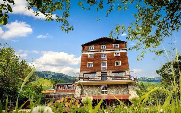 Hotel Srdiečko