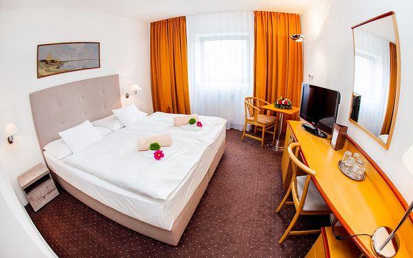 Sleva na exkluzivní tatranský hotel, Vysoké Tatry, vlastní doprava, snídaně v ceně5