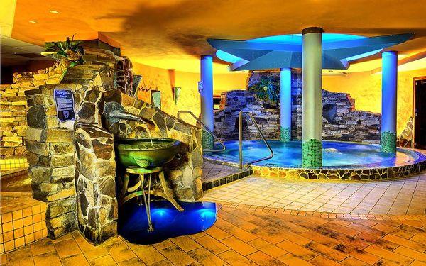 Pobyt v největším aquaparku na Slovensku Tatralandia, Nízke Tatry - Liptov, vlastní doprava2