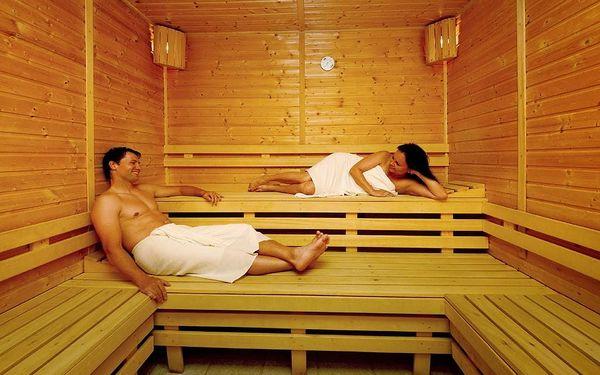 Relaxační pobyt v lázních s 1 procedurou denně, Vysoké Tatry, vlastní doprava, bez stravy3