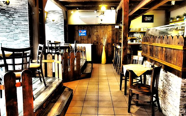 Restaurace Laky