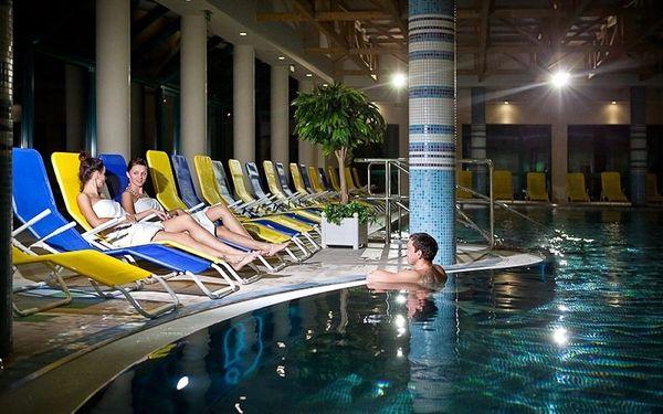 Léčebný Vital pobyt v hotelu Alexander, Bardejovské Kúpele, vlastní doprava, bez stravy5
