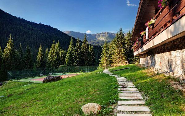 Letní pobyt v příjemném rodinném hotelu v Demänovské dolině, vlastní doprava, polopenze4