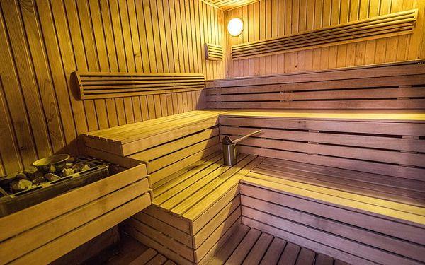 Akciový relaxační pobyt v Jánské dolině, Nízke Tatry - Liptov, vlastní doprava4