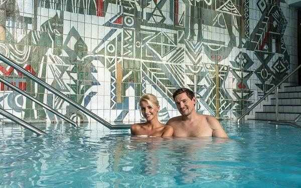 Léčebný pobyt Minirelax vhodný pro krátkodobý odpočinek nejen o víkendu, Kúpele Trenčianske Teplice, vlastní doprava, bez stravy4