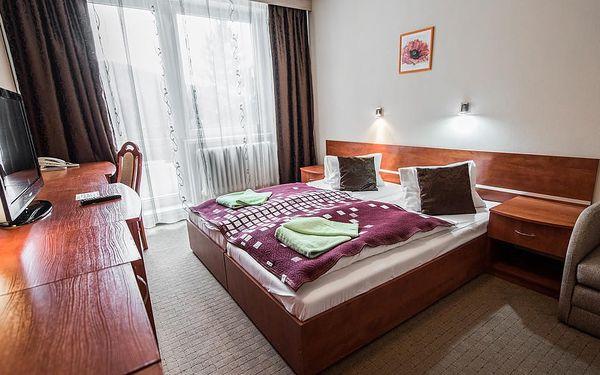 Akciový relaxační pobyt v Jánské dolině, Nízke Tatry - Liptov, vlastní doprava5