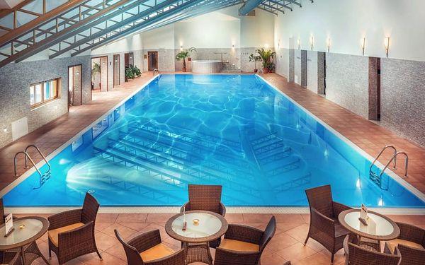 Pobyt se vstupem do wellness v oblíbeném hotelu s jedinečnou atmosférou a dobrou polohou, Nízke Tatry - Jasná, vlastní doprava, polopenze5