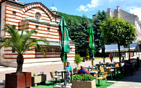 Léčebný pobyt Minirelax vhodný pro krátkodobý odpočinek nejen o víkendu, Kúpele Trenčianske Teplice, vlastní doprava, bez stravy5