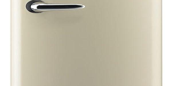 Chladnička Gorenje Retro RF 60309 OC béžová + DOPRAVA ZDARMA3