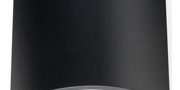 Černé stropní svítidlo Nice Lamps Roda2