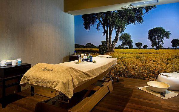 Spa wellness pobyt v hotelu se skvělými hodnoceními, vlastní doprava, polopenze3