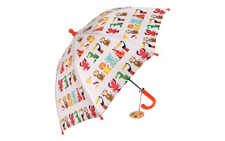 Deštník Rex London Colourful Creatures