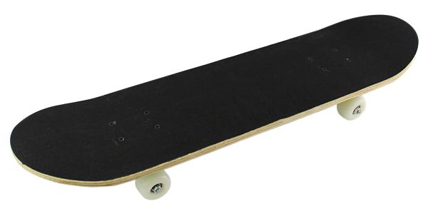 Skateboard MASTER Extreme Board - Skull3