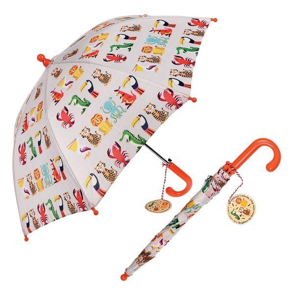 Deštník Rex London Colourful Creatures2