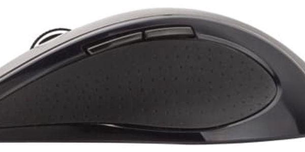 Myš Trust MaxTrack Wireless Mini (17177) černá/stříbrná / optická / 6 tlačítek / 1000dpi5