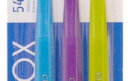 CURAPROX 5460 Ultra soft zubní kartáčky 3 kusy