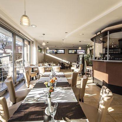 Kutná Hora: Penzion a restaurant Barbora